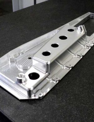 Helicopter floor plate